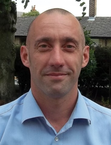 Matthew Jeves - Group Manager South Kirklees
