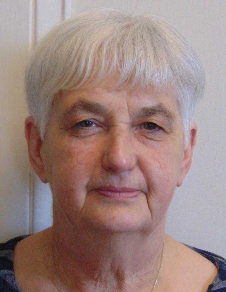 Linda Wrigley