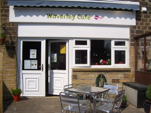 Waverley Cafe