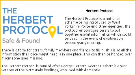 HP Image Herbert Protocol