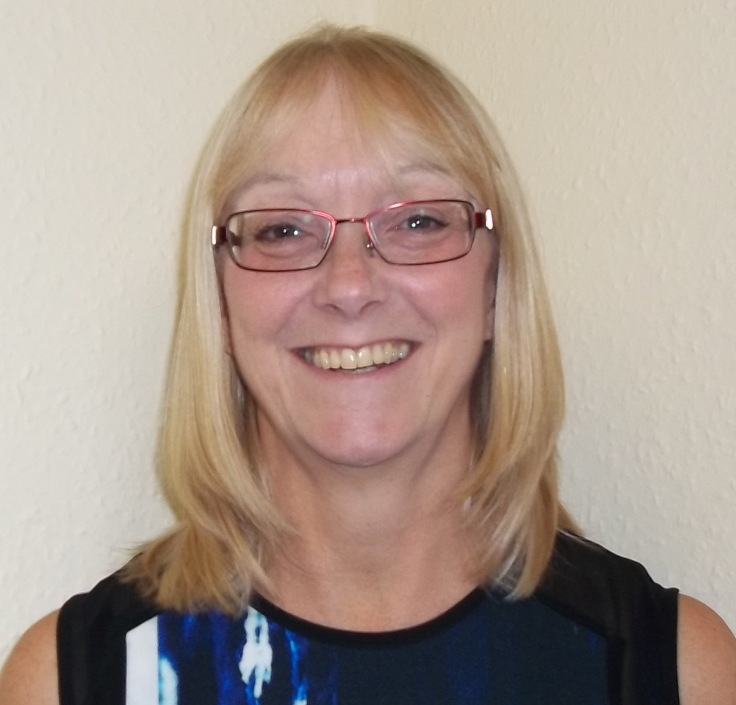 Carol Haigh - Chief Executive