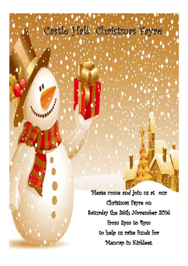 castle-hall-christmas-fayre-26-11-2016