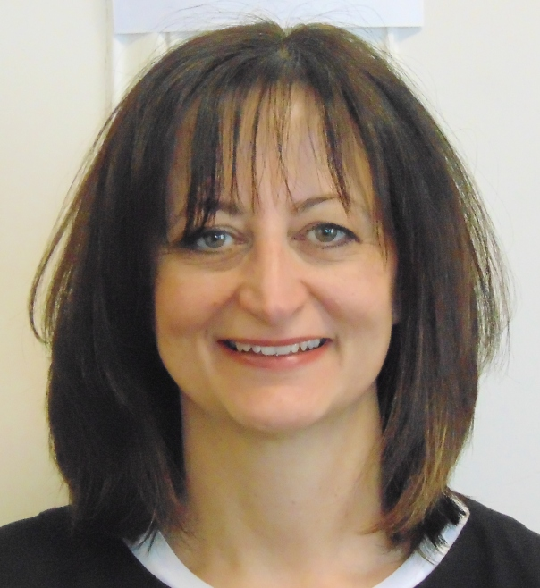 Helen Clay - Interim Group Manager