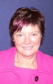 Angela Bradshaw - Secretary