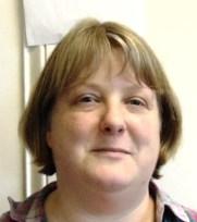 Charlotte Hall - Trustee